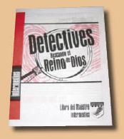 Libro Escuela Dominical Inter Mtro Detectives